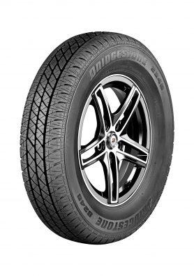 Bridgestone S248